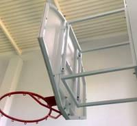 Ферма крепления баскетбольного щита фиксированная ( вынос 40-60 см)