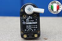 Терморегулятор механический TAS / 15А с флажком с защитой (для ТЭНов), длина 270мм Thermowatt, Италия