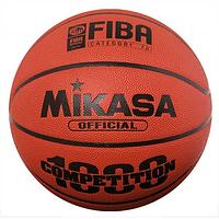 Мяч баскетбольный Mikasa BQC1000, фото 1