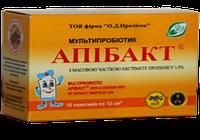 Апибакт 1.5%, пакет 10г