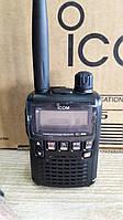 Icom IC-R6, сканирующий приёмник, JAPAN
