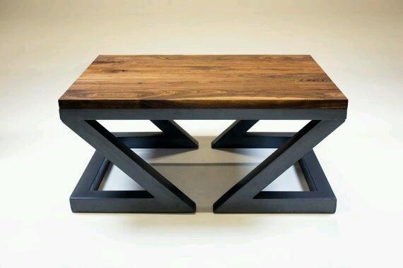 Моделі меблів на металевих каркасах. 6