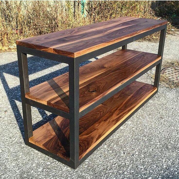 Моделі меблів на металевих каркасах. 10