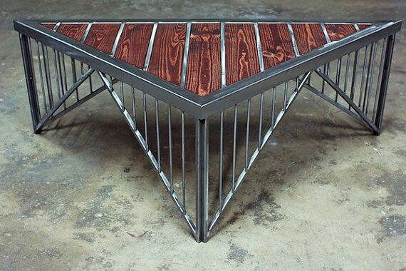 Моделі меблів на металевих каркасах. 15