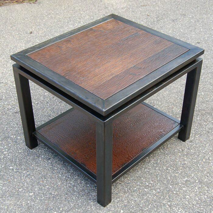 Моделі меблів на металевих каркасах. 17