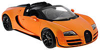 Машина на радиоуправлении Rastar Bugatti Veyron 16.4 Grand Sport Vitesse 1:14