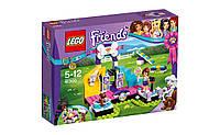 Lego Friends Чемпионат Щенков