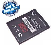 Аккумулятор батарея BL4027 для Fly IQ4410 оригинальный