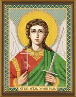 Рисунок на ткани для вышивания бисером Ангел Хранитель БИС 5009