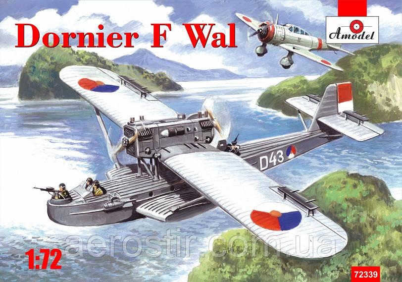 Dornier J Wal 1/72 AMODEL 72339