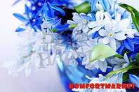 """Фотообои: """"Нежные цветы"""""""