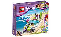 Lego Friends Пляжный скутер Мии