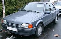 Лобовое стекло Ford ESCORT orion, триплекс