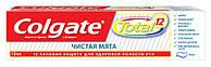 """Зубная паста Colgate Total 12 """"Чистая мята"""" 150 мл"""
