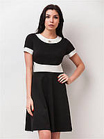 Розкльошені літнє жіноче плаття 90157, фото 1