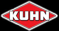 R4087050 Диск розкидача в зборі S6 лівий Kuhn Кун Запчасти