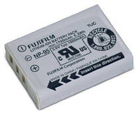 Аккумулятор Fujifilm NP-95-W (16447432)
