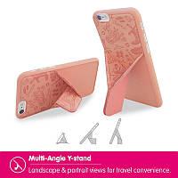 Чехол OZAKI O!coat 0.3+ Travel Versatile iPhone 6/6S Paris (OC571PR)
