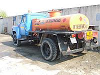 Насос СЦЛ-00А бензовоза ГАЗ 53