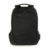 Рюкзак  Tucano Lato   15.6'-17' Black