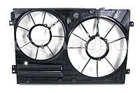 Рамка вентиляторов охлаждения Volkswagen, Audi, Skoda 1K0121207BB9B9