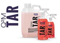 GYEON Q2M Tar («Тар») – высококачественный состав для очистки экстерьера автомобиля от битума 1000 мл., фото 1