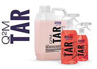 GYEON Q2M Tar («Тар») – высококачественный состав для очистки экстерьера автомобиля от битума 1000 мл.