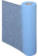 Простынь масло-водонипроникаемая  0,8 м х 50 п. м., (плотность 30 г/м)