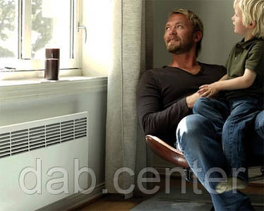 Обзор систем индивидуального электрического отопления