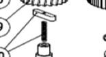 Механизм разблокировки ворот (комплект) AN-MOTORS ASW.4020
