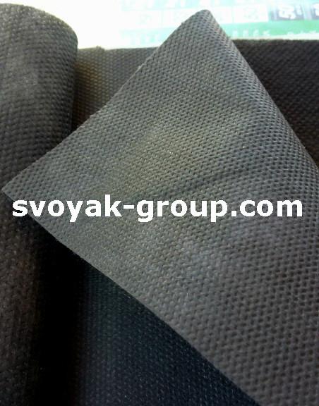 Агроволокно черное  50g/m2, 3,2х100м.