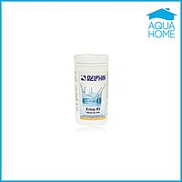 Длительное хлорирование Хлор 85 таблетки 200 гр, Delphin 1 кг