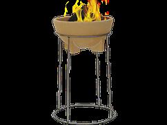 Стальная подставка для костровой чаши FES