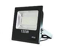 OPTIMA Светодиодный LED прожектор 150W extra premium SMD 2 года гарантии!