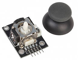 Джойстик KY-023 для Arduino, PS2