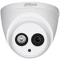 2 МП HDCVI видеокамера HAC-HDW1200EMP-A (3.6 мм)