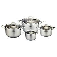 Набор посуды 8пр 55858 Lessner