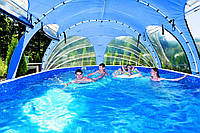Павильон для бассейна Azuro 4.9x10.8x2.6м