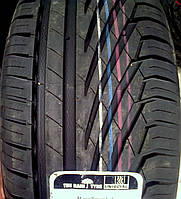 Шины 235/55 R17 99V Uniroyal RainSport 3 SUV FR