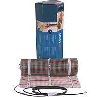 Нагревательный мат электрический DEVIcomfort 150T 8м2