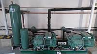 Подбор и монтаж  холодильного оборудования под ключ