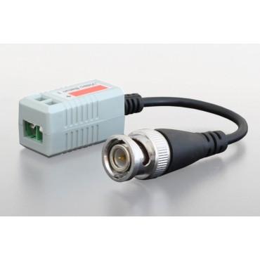 GV-01P-01 1-канальный пасcивный приемник/передатчик GreenVision (блистер пара) (3574)