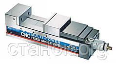 Homge HPAC-160L тиски прецизионные для станков с ЧПУ