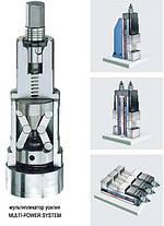 Homge HPAC 160 L тиски прецизионные для станков с ЧПУ, фото 2