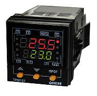 ПИД-регулятор с универсальным входом и интерфейсом RS-485 ТРМ101