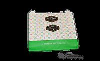 Пакеты для еды и столовых приборов