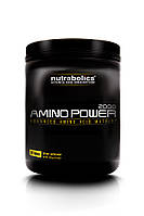 Nutrabolics Amino Power 2000, 325 tab