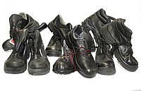 Немецкая рабочая обувь