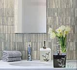 Дозатор для жидкого мыла дезинфицирующего средства черный для ванной ресторана, фото 2
