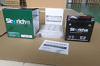 Акумулятор Skyrich 12N7-BS 12V 7 Ah 134/74/133